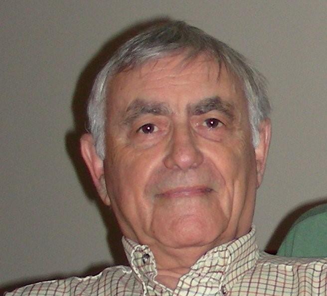 Prof. Joseph Katz